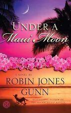 Under a Maui Moon: A Novel (The Hideaway Series) - New - Gunn, Robin Jones - Pap