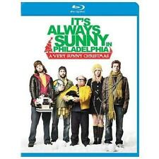 It's Always Sunny in Philadelphia: A Very Sunny Christmas [Blu-ray], New DVDs