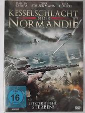 Kesselschlacht in der Normandie - Gejagt von der Gestapo - Ostfront, Rommel