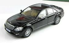"Altaya 1:43 Mercedes S 500 W221 series ""Supercars"""