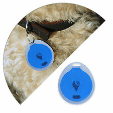Water Resistant Case for TrackR Bravo  Dog Collar Attachment