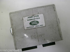 LAND ROVER DISCOVERY SERIES 2 TD5 OR V8 MODEL ELECTRIC SUNROOF ECU AMR2128   (5)