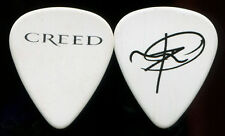 CREED  2010 Full Circle Tour Guitar Pick!!! MARK TREMONTI custom concert stage