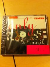 Only Noise Musik by Various Artists (CD, May-1995, SPG) SEALED...011