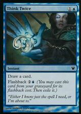 Think Twice FOIL NM | | | INNISTRAD MAGIC MTG