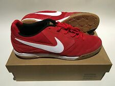Nike SB Lunar Gato - Red / Gum - 616484-612 US Men's 13 NEW DS