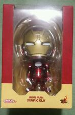 Marvel Hot Toys Cosbaby (S) Avengers Age of Ultron, IRON MAN MARK XLV COSB178