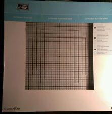 Stampin' Up! Cutter Bee Glass mat NEW, for cutting paper etc.