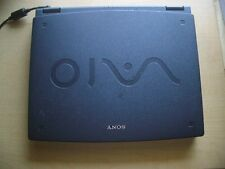 Sony Vaio PCG-FX140 Laptop