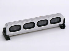 508 RC Car LED Multi Function LED Light Bar Aluminum 5 Modes 1/10 1/8 Tamiya 4WD