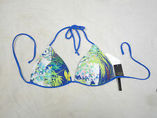 Ninety Six Degrees swimsuit top    Size Large  Tropical Design