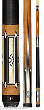 UNIVERSAL UN113-5 Pool Cue with 12.75mm Shaft - Free 1x1 case, Jt. Caps & Xtras