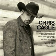 1 CENT CD Icon - Chris Cagle