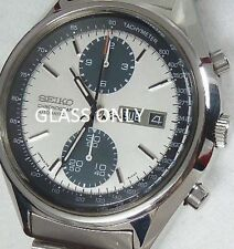 REPLACEMENT SEIKO GLASS PLASTIC MADE IN GERMANY TO FIT SEIKO PANDA 6138-8020