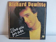 RICHARD DEWITTE I love you for ever 1729427