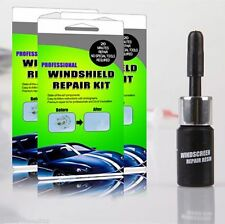 Professional Auto Windshield Glass Repair Kit fast shipping from california