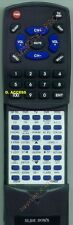 Replacement Remote for PIONEER VSX918VS, VSX918, VSX818V, XXD3147