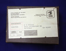 1982 Proof Sets Sealed / Unopened Box of 5 Complete as Shipped by US Mint