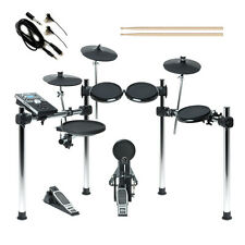 Alesis Forge Kit Electronic Drum Set BONUS PAK