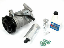 New A/C Compressor Kit Dodge Caravan,Chrysler Town & Country,Voyager (10S20H)
