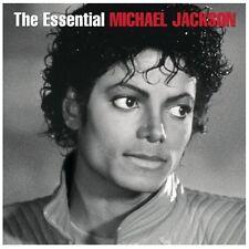 Michael Jackson - Das Wesentliche michael jackson (2 X CD ' The Best Of)