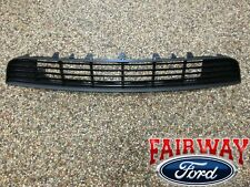 2013 thru 2014 Mustang OEM Ford Billet Style CA Special Grille Grill LOWER