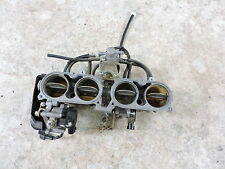 06 FZ1 S FZ 1 FZS1000 FZS 1000 Fazer throttle bodies body carb carburetors