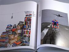 Book - The Sourcebook of Contemporary Illustration - Grafik Design Kunst Art