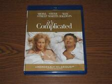 It's Complicated (Blu-ray Disc, 2010)
