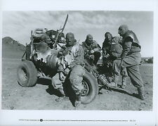 GEORGE MILLER MAD MAX  2 1981 VINTAGE PHOTO ORIGINAL #8