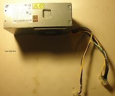 Lenovo Thinkcentre M92p M75e M82 E73 180w Power Supply PSU 54y8874