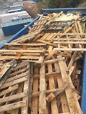 Pallet Wood Cheap Winter Fuel Log Burner Stove