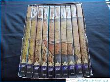 Bonanza 10 DVD Box Set - rare - FAST SAFE POST