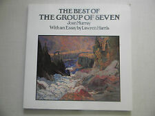 The Best of the Group of Seven by Joan Murray