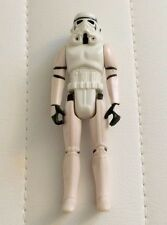 VINTAGE STAR WARS STORM TROOPER ACTION FIGURE KENNER 1977 HONG KONG