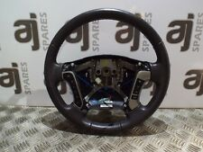 HYUNDAI SANTA FE 2.2 AUTOMATIC 2011 STEERING WHEEL WITH CONTROLS (SOME MARKS)