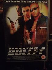 Meeting A Bullet (DVD, 2005)