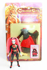 Galoob Golden Girl (She-Ra) Dragon Queen Action Figure #6 & Enchantment Outfit