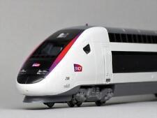 KATO 10-1324 N scale TGV Duplex New Paint 10 Car set N gauge