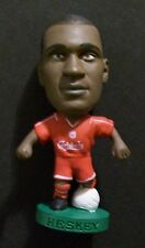 Prostars LIVERPOOL (HOME) HESKEY, PRO496 Loose No Card