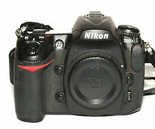 Nikon D300s Digitaler Kamera Body