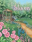 Landscapes In Bloom: 10 Flower-Filled Scenes You Can Paint In Acrylics by Maday