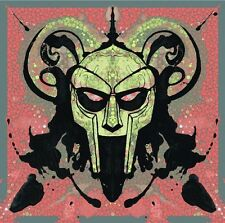 Mouse & The Mask - Danger Doom (2015, CD NEU)