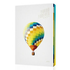 BTS - [YOUNG FOREVER] Special Album DAY ver. 2CD+POSTER+2p Karte+112p Foto Buch