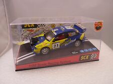 "SCX ANAOG 1999  #60720 SEAT CORDOBA E2 ""MOVISTAR"" SCX 1/32 SLOT CAR"