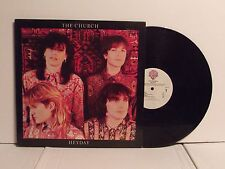The Church - Heyday  LP Record