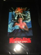 A Nightmare on Elm Street (1984, Wes Craven) DVD NEW Sealed