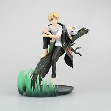 Alter Natsume Yuujinchou Takashi Natsume Painted PVC Figure Anime Model Toy NIB