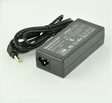 FOR TOSHIBA A100 A200 SATELLITE PRO L40 L350 L300 LAPTOP CHARGER ADAPTER 65W