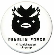 *NEW* Penguindrum Penguin Force Button